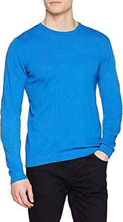WO2170/U, Jersey para Hombre, Gris (Antracite 012), M Wool & Co