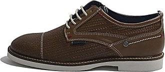 Damen Sneaker Braun Dunkelbraun, Braun - Dunkelbraun - Größe: 37 EU Wrangler