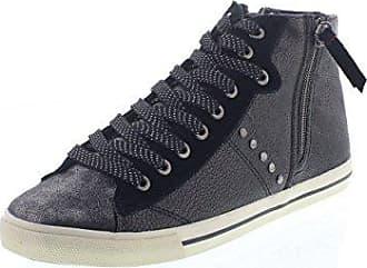 Damen Sneaker, grau - grau - Größe: 38 EU Wrangler