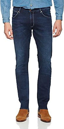 Arizona Stretch Worn Broke, Vaqueros para Hombre, Azul (Worn Broke 37X), W36/L36 (36/36) Wrangler