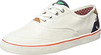 Raul, Sneakers Basses Homme - Blanc - Weiß (51 White), 43Wrangler