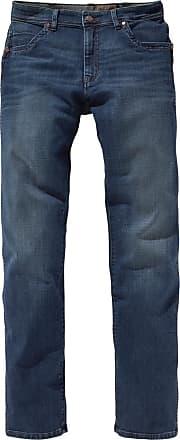 5-Pocket-Jeans Texas Stretch blue denim Wrangler