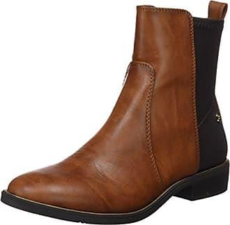 XTI 65366, Zapatillas de Estar Por Casa para Mujer, Negro, 41 EU