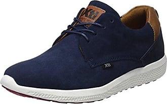 Xti 47153, Chaussures Pour Hommes, Bleu (marine), 41 Eu