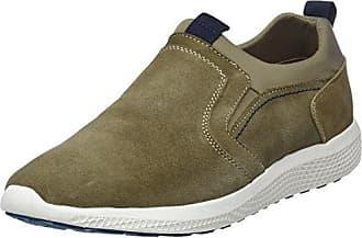 XTI 47174, Zapatillas Sin Cordones para Hombre, Azul (Navy), 41 EU