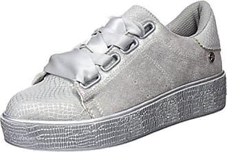 XTI 047302, Zapatillas Mujer, Dorado (Bronce), 40 EU