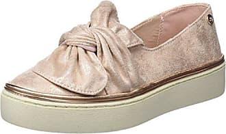 XTI 046717, Sneaker Donna, Argento (Plata Plata), 38 EU
