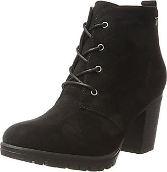 Womens 063900 Biker Boots, Black, UK Refresh