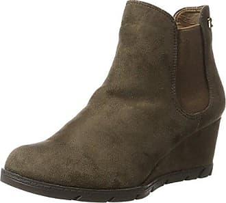 063701, Chelsea Boots Femme, Noir (Black Black), 40 EUXti