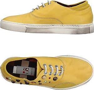 YAB Low Sneakers & Tennisschuhe Damen 14K1w5yC