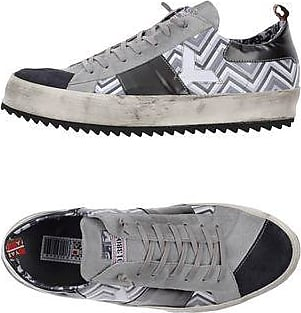 YAB Low Sneakers & Tennisschuhe Damen bdjPmwy
