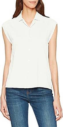 Yerse Athenas, Camiseta para Mujer, Marfil (Crudo), Small (Tamaño del Fabricante:S)