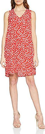 Yerse Kim, Robe Femme, (Rojo 200), Medium (Taille du Fabricant:M)
