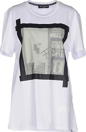 TOPWEAR - T-shirts Yes London 2018 Cheap Price wbqAZvBPD