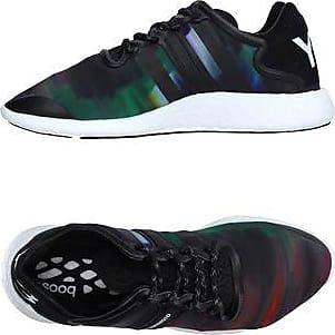 SCHUHE - Low Sneakers & Tennisschuhe Yohji Yamamoto 4Y53rftiV