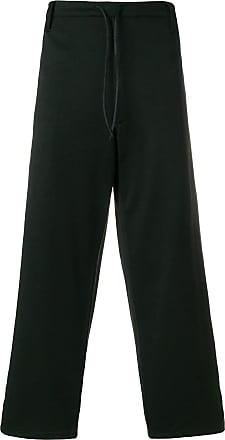 Sale Great Deals Low Cost Cheap Price Y-3 x James Harden slouched track trousers - Black Yohji Yamamoto xUMFdLu