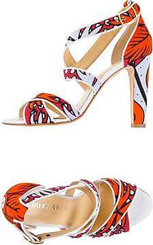 Chaussures - Sandales Vous Khanga Eastbay Vente En Ligne sgSKDL1uDG