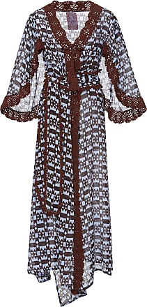 Linen Butterfly Wing Wrap Dress Yvonne Sporre Discount Prices Clearance Low Shipping Fee Free Shipping Buy xgqOLCezI