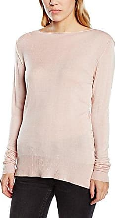 Just Female Tess, Jersey para Mujer, Multicolor (Light Sand Stripe 1004), 40 (Talla del Fabricante:M)