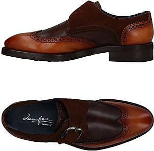 FOOTWEAR - Lace-up shoes Zampiere 5WUPt1Cy6