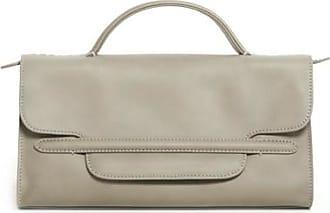 Shoulder Bag for Women On Sale, Bluette, Leather, 2017, one size Zanellato