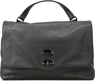 Handbags On Sale, Midnight Bue, Leather, 2017, one size Zanellato