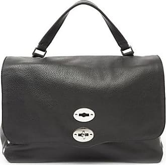 Top Handle Handbag On Sale, Cerulean Blue, Leather, 2017, one size Zanellato