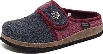 Zapato Mädchen Damen Hausschuhe Echtes Wollfilz Sternenhimmel Gr. 38-41 (40) 44B9e