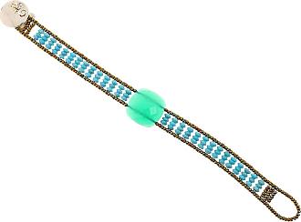 Ziio Jewellery Bracelet for Women, Smoke, Labradorite, 2017, One Size
