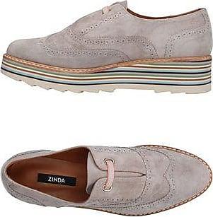 FOOTWEAR - Lace-up shoes Zinda 4OIAB