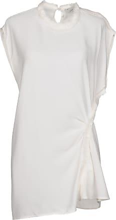 3.1 Phillip Lim Silk Sleeveless Dress Frühling/Sommer 3.1 Phillip Lim TrtCsKOvc