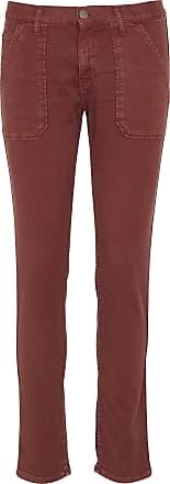 Straight Jeans mit tiefer Taille%2c 7/8-Länge Acquaverde hg7VfkiiD