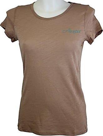 Shirt dunkelbeige Lascana H5bp7cdPL2