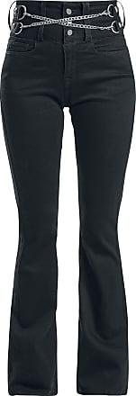 Grace Girl-Jeans grau Black Premium by EMP KkfRu6
