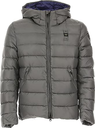 Daunenjacke für Damen%2c wattierte Ski Jacke Günstig im Outlet Sale%2c Beige%2c Daunen%2c 2017%2c 40 Blauer U3Y0Llo