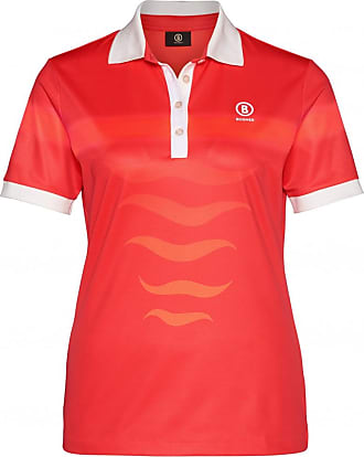 Polo-Shirt NELL für Damen - Summer Copper Bogner QpIfH1