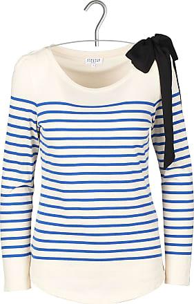 Perforiertes Baumwoll-T-Shirt Claudie Pierlot