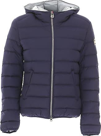 Daunenjacke für Damen%2c wattierte Ski Jacke Günstig im Sale%2c Zement Grau%2c Daunen%2c 2017%2c 40 42 44 Colmar yrisyJIaA