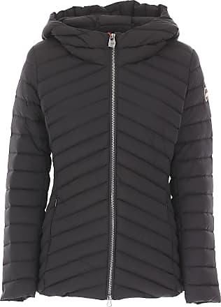 Daunenjacke für Damen%2c wattierte Ski Jacke Günstig im Sale%2c Pink%2c Daunen%2c 2017%2c 40 Colmar 3LI4BD