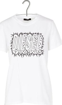 Rundhals-T-Shirt mit Print Nice Things FNB5PGHWvn