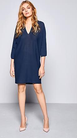 Billig Verkauf Countdown-Paket Damen Kleid - Odila blau Drykorn Billige Echte Verkauf Finish Große Überraschung SRhFRtAO
