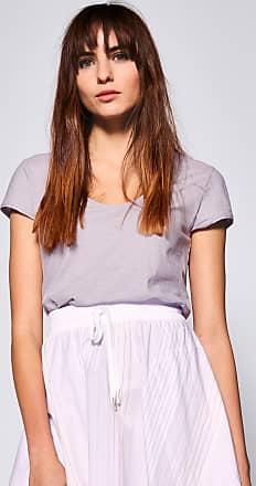 Lieferung Frei Haus Mit Paypal Billige Finish T-Shirt ADALA_P14 Damen weiß Drykorn Mode-Stil Online-Verkauf Rabatt In Deutschland V6WgZm