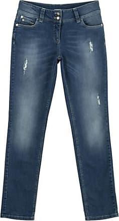 Bio-Jeans weit, rosenholz Enna