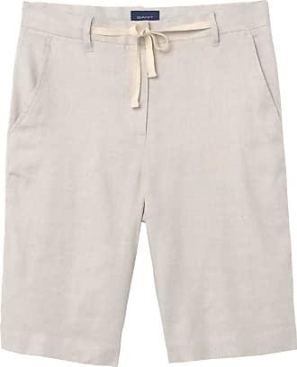 Leinen Shorts GANT