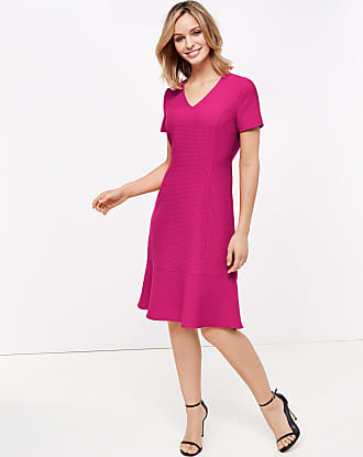 Blumiges Maxi Kleid Dames Paars Y.A.S