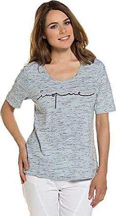 Locker Geschnittenes T-shirt Dames Zwart Selected