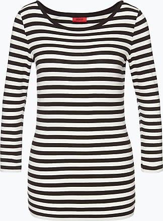 Damen Langarmshirt - Dannela_2 schwarz HUGO BOSS Spielraum Sehr Billig Preiswerter Preis Fabrikverkauf Neuesten Kollektionen Online 8L1wSgze