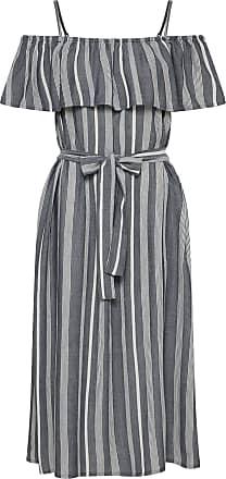 Wickeleffekt- Kleid Dames Beige Y.A.S 0NGG2aDz0C