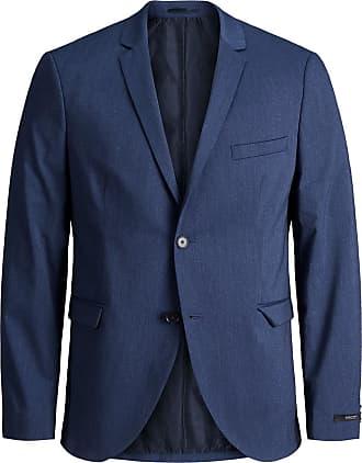 Jeans Blazer Heren Blauw Jack & Jones s6HAjv
