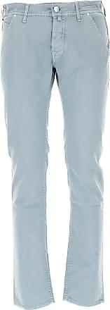 Hosen Kimberly Schlank blau Jacob Cohen ClrRkUS3